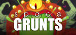 Space Grunts Logo