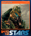 Into the Stars Card 01