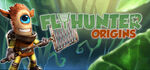 Flyhunter Origins Logo
