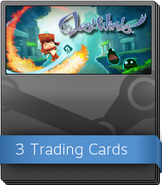 LostWinds Booster Pack