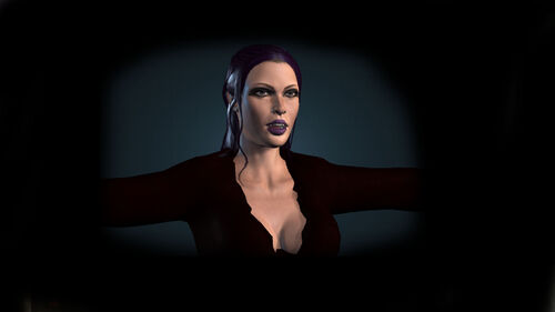 BloodLust Shadowhunter Artwork 5
