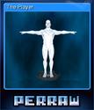 Perraw - FPS the Clone War Alpha Card 5