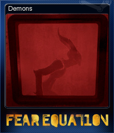 Fear Equation Card 04