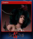 Zeno Clash II Card 1