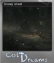 Cold Dreams Foil 4
