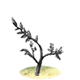 Fairy Bloom Freesia Badge 3