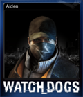 Watch Dogs Card 1