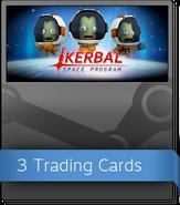 Kerbal Space Program Booster Pack