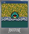 Anodyne Foil 4