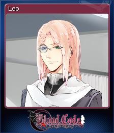Blood Code Card 02