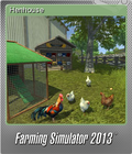 Farming Simulator 2013 Foil 3