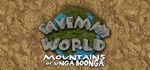 Caveman World Mountains of Unga Boonga Logo