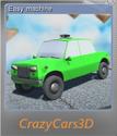 CrazyCars3D Foil 3