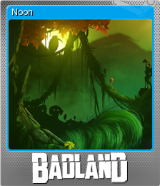 BADLAND Game of the Year Edition Foil 2