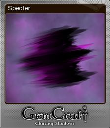 GemCraft - Chasing Shadows Foil 5