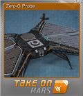 Take On Mars Foil 6