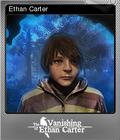 The Vanishing of Ethan Carter Redux Foil 4