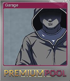 Premium Pool Foil 1