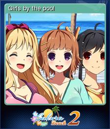 Sakura Beach 2 Card 4