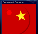 SpeedRunners - Cosmonaut Comrade