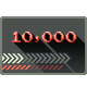 Steam Games Badge 10000