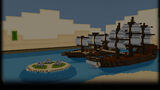Guncraft Background Pirate Bay