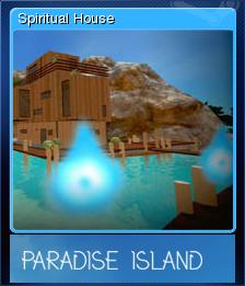 Paradise Island - VR MMO Card 14
