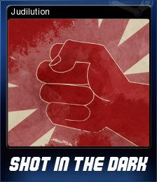 Shot In The Dark Card 4