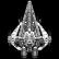 Gratuitous Space Battles Emoticon rebel