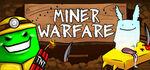 Miner Warfare Logo