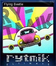 Rytmik Ultimate Card 2