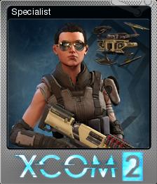 XCOM 2 Foil 2