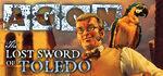 AGON - The Lost Sword of Toledo Logo