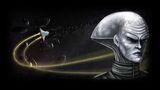 Asteroid Bounty Hunter Background Debris Thunder