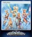 Kings Bounty Warriors of the North Card 10