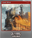 Call of Juarez Gunslinger Foil 6