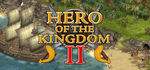 Hero of the Kingdom II Logo