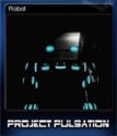Project Pulsation Card 1