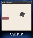 Swiftly Card 5