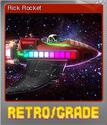 RetroGrade Foil 1