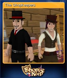 Shoppe Keep Card 01