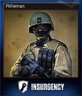 Insurgency Card 5