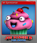 Joe Danger 2 The Movie Foil 8