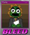Bleed Foil 5