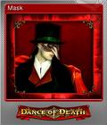 Dance of Death Foil 8