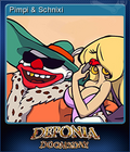 Deponia Doomsday Card 2