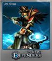 Prime World Defenders Foil 7