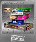 The Jackbox Party Pack Foil 6