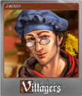 Villagers Foil 4