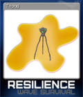 Resilience Wave Survival Card 2